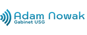 Logo firmy Adam Nowak Gabinet USG